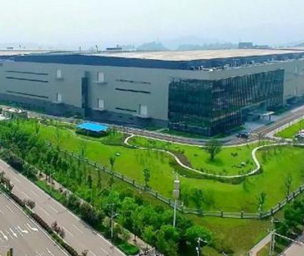 京东方光电工厂(北京)